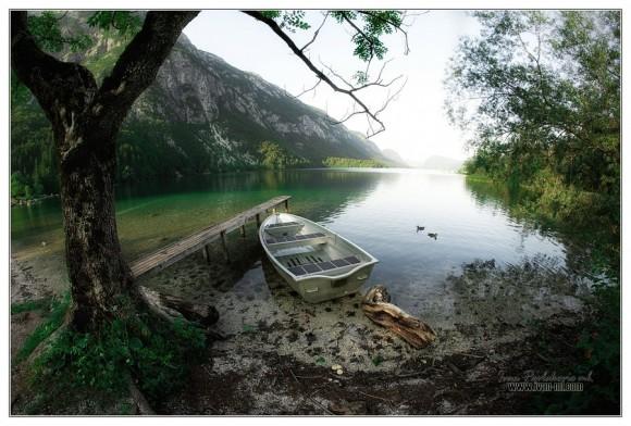 bohinjsko_jezero